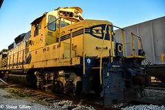 Santa Fe Gp20u lives on. (Machme92) Tags: bnsf sky santafe american atsf america railroad railfanning railroads railfans rails rail row railroading railfan nikon