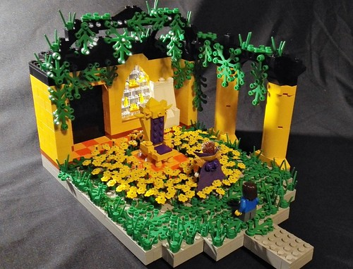 Flickriver: Most interesting photos from LEGO Undertale pool