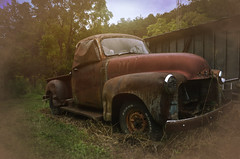 spanishburg_truck (cathead77) Tags: random westvirginia wv mercercounty spanishburg
