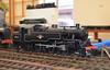 Angmering 80116 Gauge 1 (davids pix) Tags: 80116 riddles british railways standard tank steam locomotive gauge 1 angmering model railway exhibition 2016 05112016