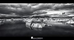 Iceland Jökulsárlón (II) (Yiannis Chatzitheodorou) Tags: jökulsárlón iceland ισλανδία λιμνοθάλασσα παγετώνεσ glaciarlake outdoor ice iceburg