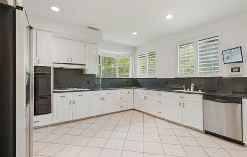 Дом Джареда Лето в Лос-Анджелесе за $2 млн