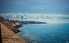 Cadiz-Andalusien [explore Nov 7,  2016] (roland_lehnhardt) Tags: d80 kreuzfahrt nikon meer antlantik cadiz spanien andalusien bucht strand el populo la vina santa maria