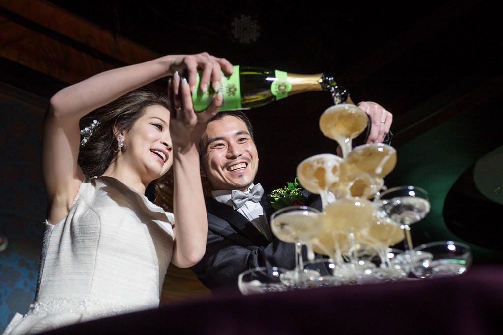 027蘆洲晶贊婚禮紀錄