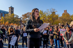 EM-161116-SanctuaryCampus-017 (Minister Erik McGregor) Tags: 2016 activism art blacklivesmatter cosecha donaldtrump dumptrump election2016 endhomophobia endtransphobia erikmcgregor firstamendment gop gayrights lovetrumpshate muslimrights nyc nyu nyurising newyork newyorkcity newyorkers notmypresident peacefulprotest peacefulresistance photography protest rejectpresidentelect safespaces sanctuarycampus stopthehate washingtonsquare womenrights demonstration humanrights immigration rally revolution trump trumpvsallofus ‎solidarity 9172258963 immigrantrights erikrivashotmailcom ©erikmcgregor