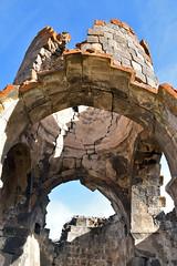 Medieval church of Varazgom... Kashatagh, Artsakh, Armenia. (daniel2085) Tags: varazgom church monastery kashatagh artsakh armenia armenian medieval