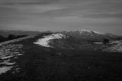 White tones (Pavel 'PAshaRome' Vavilin) Tags: assisi italia landscape paesaggio subasio umbria emozione inverno luce montagna neve