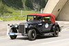 Lancia Dilambda Cabriolet (1931) (Roger Wasley) Tags: lancia dilambda cabriolet 1931 arlberg classic car rally 2016 lech austria alps austrian alpine