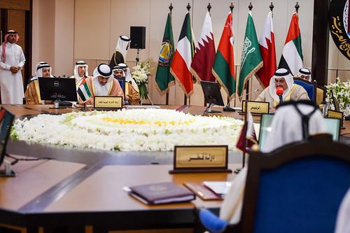 عبدالله بن زايد يترأس وفد الدولة في أعمال الدورة الـ141 للمجلس الوزاري لمجلس التعاون التحضيرية للقمة الخليجية