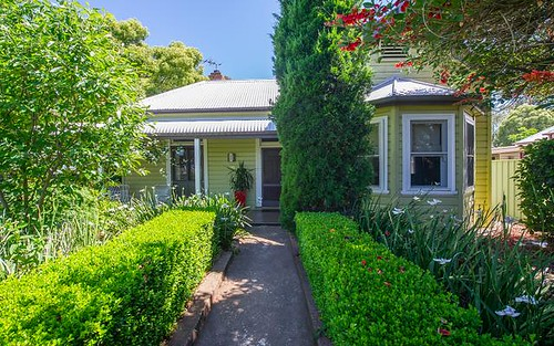 20 Sydney Street, Scone NSW