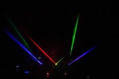 IMG_5108 (sn@zzyphotos) Tags: emf laser rgb lighting stage