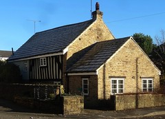 [47030] Ecclesfield : 41 High Street (Budby) Tags: ecclesfield sheffield southyorkshire house timbered 17thcentury
