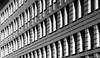 simplicity (christikren) Tags: fenster window building wien vienna austria linescurves shadow metropole city perspektive architecture monochrome fassade