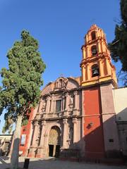 Templo del Oratorio de San Felipe Neri, San Miguel de Allende, Mexico (Paul McClure DC) Tags: sanmigueldeallende mexico bajo guanajuato nov2016 church historic