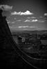 City mountains (rubenheijloo) Tags: sienna bw blackwhite roof life cathedral