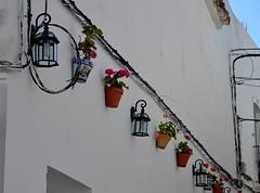 Conil. (Ftima Glez.) Tags: spain coast beach conil andalucia village