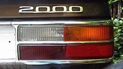BMW 2000 (vwcorrado89) Tags: 2000 bmw neue klasse