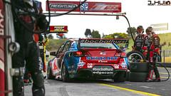 IMG_7943 (Joseph Hui (J_HUI)) Tags: race racecar sydney commodore supercar v8 vf fuchs holden jasonbright