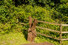 2015 - 08 - 09 - EOS 600D - Nant Mill - Wrexham - 003 (s wainwright) Tags: wales wrexham northwales nantmill canon600d newales eos600d