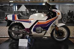 1983 MKM Krauser R100RS