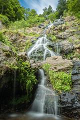 Todtnauer Wasserfall (Adelhard) Tags: germany deutschland wasserfall schwarzwald blackforest langzeitbelichtung badenwürttemberg südbaden ausflugsziel todtnauerwasserfall