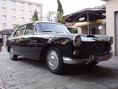 Lancia Flaminia Berlina (Skitmeister) Tags: auto classic car vintage automobile voiture oldtimer classique klassiker pkw машина klassieker авто carspot skitmeister