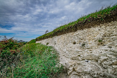 layers (Steve J Cottis) Tags: sea dover cliffwalk tokina1116mm28 nikond5300