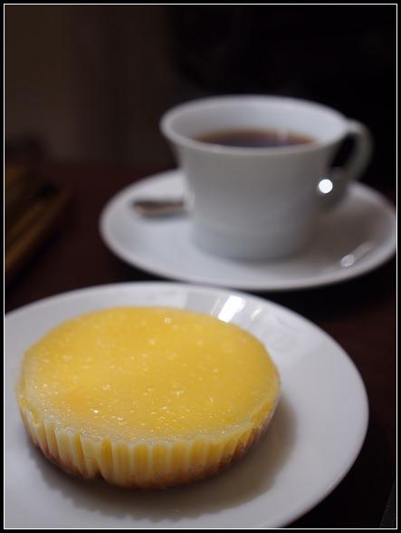 神戶必吃美食推薦 ▎觀音屋。超特別的起司蛋糕 @ 馬賽克廣場