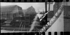 Teckomatorp/Landskrona (ickeliv) Tags: leica film analog skne exposure sweden double rocket sverige m3 sprocket teckomatorp