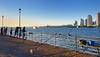 Fishin' (Apostolis Giontzis) Tags: california blue sea seascape water ferry skyline fishing nikon cityscape waterfront skyscrapers sandiego coronado sandiegoskyline sandiegoport sandiegocityscape ferrylandingmarketplace d800e nikond800e