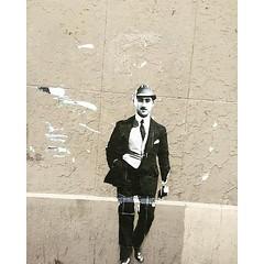 Rue Guy de la Brosse... (iznogoodgood) Tags: streetart paris graffiti leo pipo leoetpipo uploaded:by=flickstagram instagram:photo=10652128935812191604416220