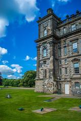 DSC_5874 (Stuart Lilley Photography) Tags: house building castle architecture buildings scotland unitedkingdom banff statelyhome statelyhomes
