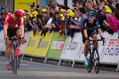 Tour of Britain 2015 - Stage 8-62