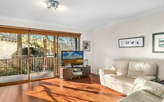 1/36 Arthur Street, Lavender Bay NSW