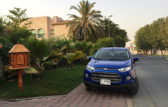 2015-Ford-EcoSport-Titanium-Image-1 (samisiddiquiuae) Tags: photos vehicle testdrive crossover 2015 2ndgeneration roadtest fordecosport