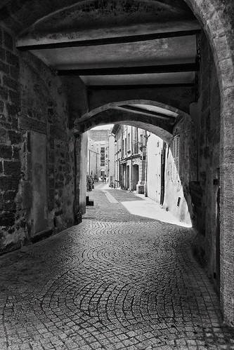 Rue du Bourg Neuf