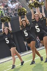 DSC_0585 (bgresham67) Tags: dance cheerleaders dancers dancer vanderbilt cheer cheerleader cheerleading vandy vanderbiltcheer