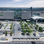 博多駅の写真
