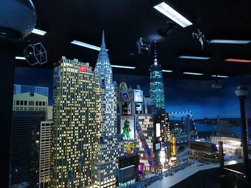NYC LEGOLand - 8