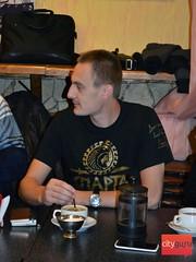 Литературный клуб в Саратове