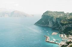 Marina Grande - Capri (anitos_pink) Tags: marina capri grande italia tiberius