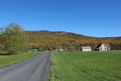 Snake Mountain (vtbohemian) Tags: fall leaves vermont hiking fallfoliage grandview snakemountain addisoncounty