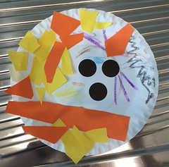 Lions & Tigers Imaginative Craft 18-09-15 (7)