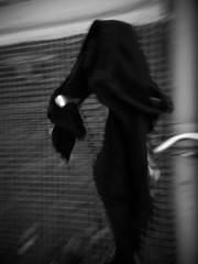 St.Pauli - Ghost (chicitoloco) Tags: halloween ghost hamburg ghosts geist stpauli without goblins kopflos ghostsandgoblins beheaded kastanienallee gespenst urg sincabeza hamb withoouthead