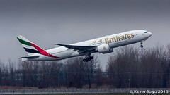 IMG_7361 (Kevin Sung) Tags: emirates boeing yul 777200lr cyul 77l montrealtrudeau