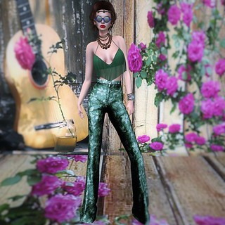 boho couture fair with Ghee and Emo-tions
