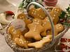 Doonbeg-160464 (raidsempurna) Tags: ireland food irl gingerbreadmen countyclare coclare doonbeg doonbegresort lodgekitchen