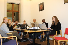 "Team Designing baseline study • <a style=""font-size:0.8em;"" href=""http://www.flickr.com/photos/48668870@N02/22718254526/"" target=""_blank"">View on Flickr</a>"