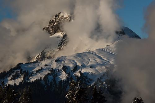 Garibaldi first snow and Paul Ridge Fat Bike ride Nov 3 2015-5