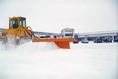 Snow plow | Quitanieves (State Farm) Tags: auto travel winter snow ice nieve invierno statefarm hielo viajar trunktransformation transformandoelmaleterodelauto